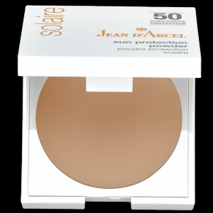 poudre protection solaire SPF50 no.1.