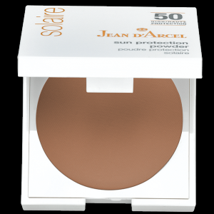 poudre protection solaire SPF50 no.2.